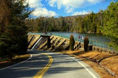 Bays Mountain Park, Kingsport, Tennessee
