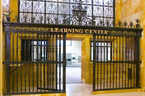 Federal Reserve Bank Learning Center, Cleveland, Ohio
