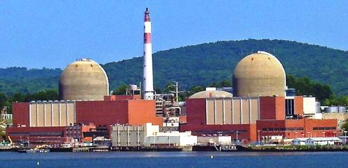Indian Point Energy Center, Buchannan, New York