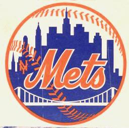 Official 1962 Mets logo