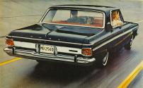1962 Plymouth ad