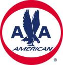American Airlines 1962 Logo