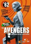 The Avengers, The Big Thinker DVD box cover