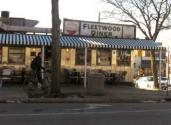 Fleetwood Diner, Ann Arbor, Michigan