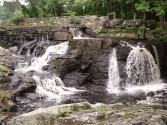 Falls, Southford Falls State Park, Connecticut