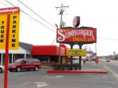 Sumburger Drive-In, Chillicothe, Ohio