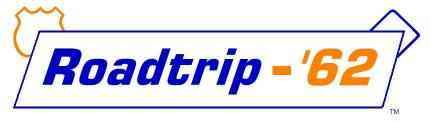 Roadtrip62 Logo TM