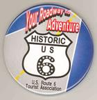 U.S. Route 6 Tourist Association