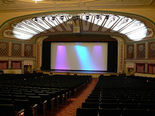 Palace Theater, Lorain, Ohio