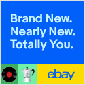 eBay new-old