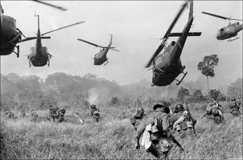 US forces in Vietnam, 1962, by Horst Faas