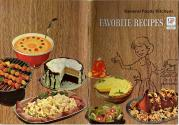 1962 General Foods Cookbook