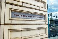 Andy Warhol Museum, Pittsburgh, Pennsylvania