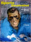 Nick Pietrosante on Sports Illustrated, 1962