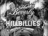 Title screen from The Beverly Hillbillies